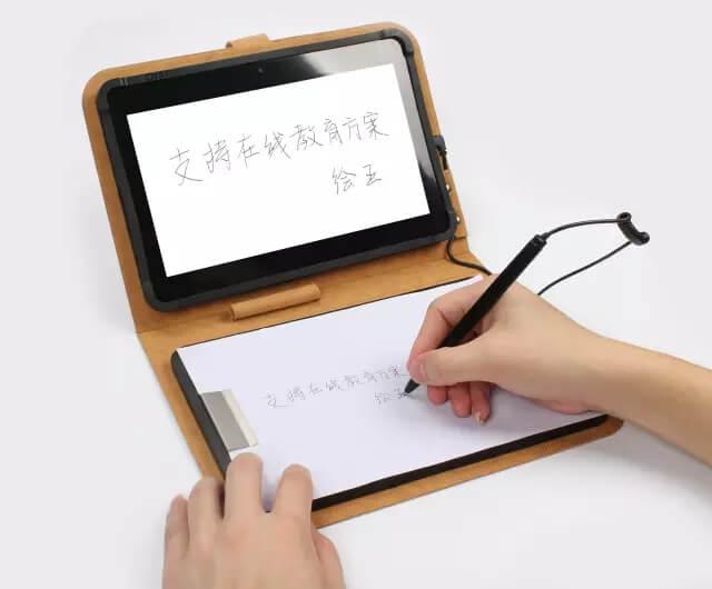 绘王原笔迹手写输入设备