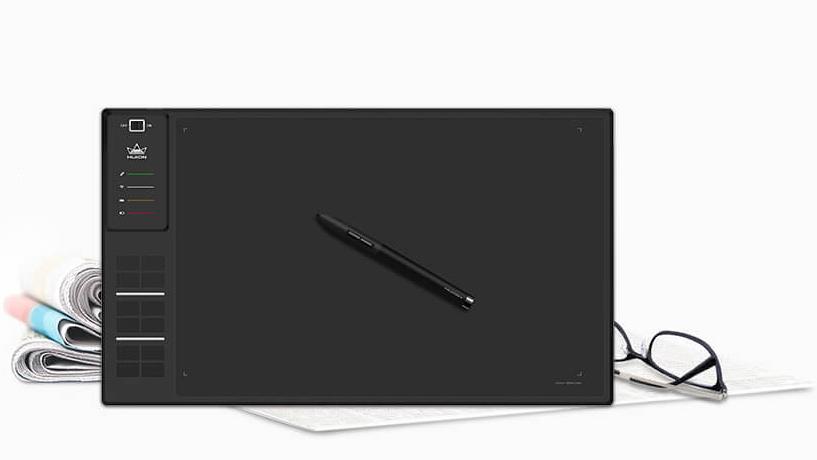 画漫画怎么选择电脑手绘板